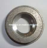 Liquefied Gas Bottle Valve Nut