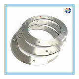 Aluminum Stamping Parts Punching Part