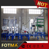 18-300t/D Rice Milling Machinery, Complete Rice Mill Plant