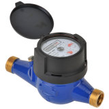 Wholesale 15-20mm Dry Type Rotary Water Meter Lxsc-15K-15K1