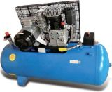 Competitive Price CE Aprroved Piston Air Compressor Portable Movable Italy Aluminium Air Pump Industrial Facility Construction