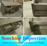 Product Inspection Services in China / One-Stop Inspection Flow