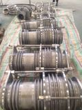 Twin-Bellows Axial High Pressure Expansion Joint