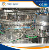 Plastic Bottle CSD Carbonated Soft Drink Beverage Filling Machine