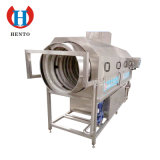 Industry Stainless Steel Potato Cleaning Machine Factory Price