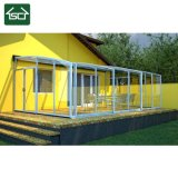 Best Seller Car Shed Design in Garage Aluminum Cover with Polycarbonate Roof