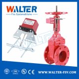Potter Alarm Switch Signal Gate Valve for Fire Fighting Work