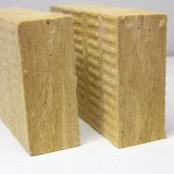 50mm 80kg/M3 Thermal Insulation Rock Wool Board