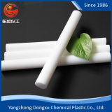 Plastic Materiel Corrosion-Resistance PTFE Solid Rods Price