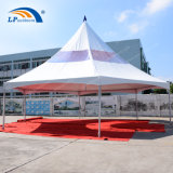 High Peak Frame Tent with Top Clear Window Spring Top Tent for Outdoors