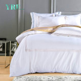 Cheap Price High Quality Deep Pocket Bed Linen Cotton Fabric for Queen Bed