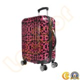 Cheap Price Wholesale ABS Trolley Suitcase Luggage for Business Travel
