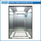Factory Price HSS Gearless Passenger Elevator with 500-1000kg AC Elevator