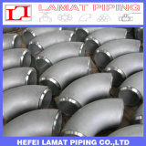 Seamless Carbon Steel Stainless Steel Butt Weld Pipe Fitting