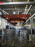 Customized Electropainting Equipment, Electrocoating Machine, E-Coating Production Line