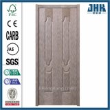 China Supplier Cheap Interior for Sale Wooden Sapele Veneer Door (JHK-020)