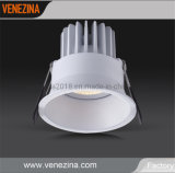 Dali Triac 1-10V Dimming LED Spotlight Lens of Optical Spot Lighting Fixture COB CREE Citizen Ce RoHS