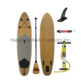 Ce 2019 Latest Touring Design China Cheap Lightweight Inflatable Sup Board