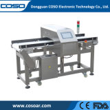 Touch Screen Belt Conveyor Metal Detector for Food Industrial