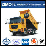 Shacman Trucks F2000 6X4 290HP 5.6m 20ton Tipper Truck Price