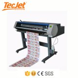 China Supplier Thermal Transfer Printing USB Auto Cutter Barcode Label Large Wide Format Printer