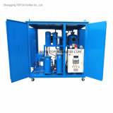 Used Soybean Oil Filtering Unit Waste Oil Cleaning Recycling Machine