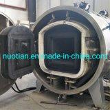 Customized Graphene Induction Heating Vacuum Graphitization Furnace