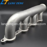 Cast Stainless Steel Exhaust Manifold for Auto Engine Modification