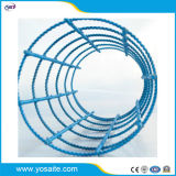 Corrosion resistance GFRP fiberglass reinforced rebars for underground and salt constructions