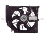 Good Quality BMW Radiator Cooling Fan Assy 12V DC for Auto