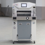 520z Programming Heavy-Duty Hydraulic Paper Cutter with Fabric Price
