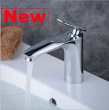 Bathroom Waterfall Brass Lavatory Basin Kitchen Sink Bathtub Water Shower Faucet