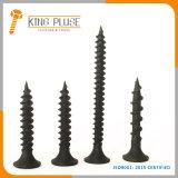 6#*1inch /3.5*25mm C1022 Bugle Head Black/Grey Phosphated/Zinc Plated/Self Tapping Screw/Self Drilling Screw Fine/Coarse Thread Gypsum Screw/Drywall Screw
