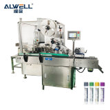 USA Love Vacuum Blood Collection Tube Filling Machine, Vtm Liquid Test Tube Filling Capping Machine PCR Reagents
