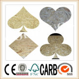 Qingdao Gold Luck OSB Board for Furniture