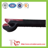 Accept Trail Order Rubber & Polyurethane Guide Chute Used
