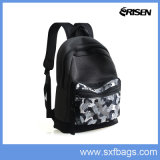 School Student Sports Traveling School Backpack Book Bag