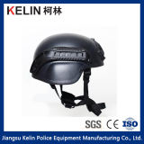Nij Iiia 9mm &. 44 Mag Bulletproof Helmet for Mlilitray