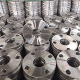 SABS Sans 1123 Hot-Galvanized Forged Carbon Steel Flanges