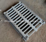 Ductile Cast Iron En1433 D400 Trench Gratings Produced by Machine