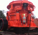 Mining Machine of Multi-Cylinder Hydraulic Cone Crusher Hpy300