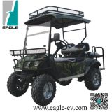Four Seats Electric Hunting Buggy, CE Aproved