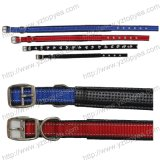 Padded (REFLECTIVE) Dog Collars, Pet Collar (YD029-2)