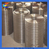 The Sale of Stainless Steel Welded Wire Mesh Volume
