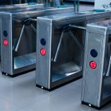 out-Door Tripod Turnstile Fare Gate Barrier