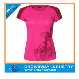 Cool Dry Fit Running Singlet Shirt for Women