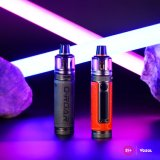 Variable Wattage Mod Kit Rechargeable G-Roar Pen 40W