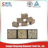 Reasonable Price Per Square Meter of Granite for Diamond Segment