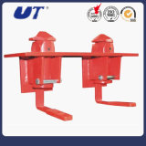 Container Trailer Double Twist Lock