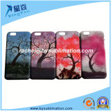 Frosted Film 3D Phone Case for Sublimation